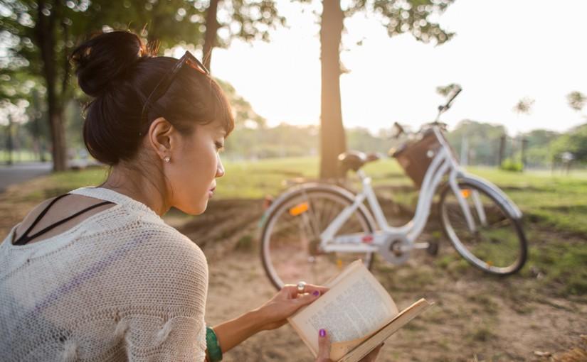 Preparing for university – managing a balanced life