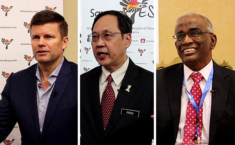 TVet's bright future in Sarawak
