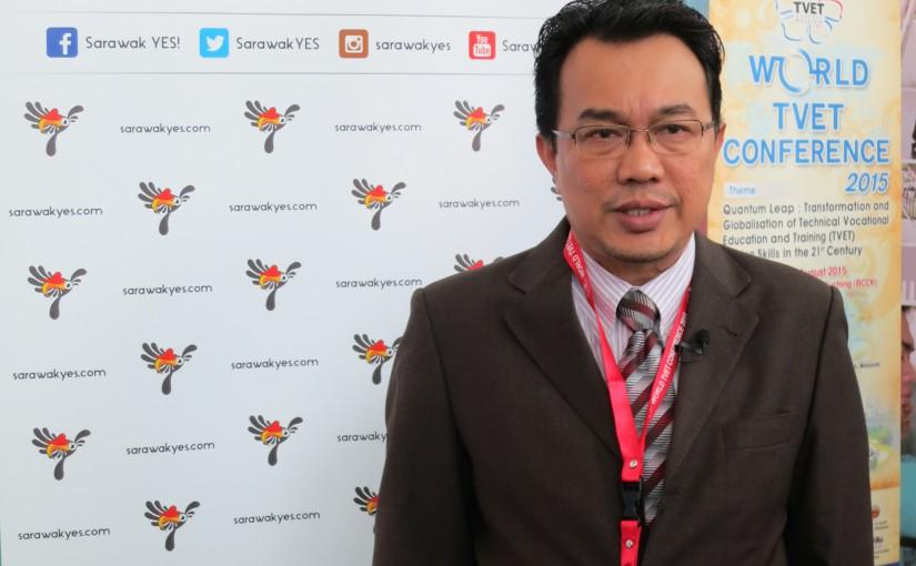The Importance of TVET in Sarawak's Development