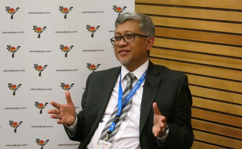 Advancing TVET through Innovation in Sarawak