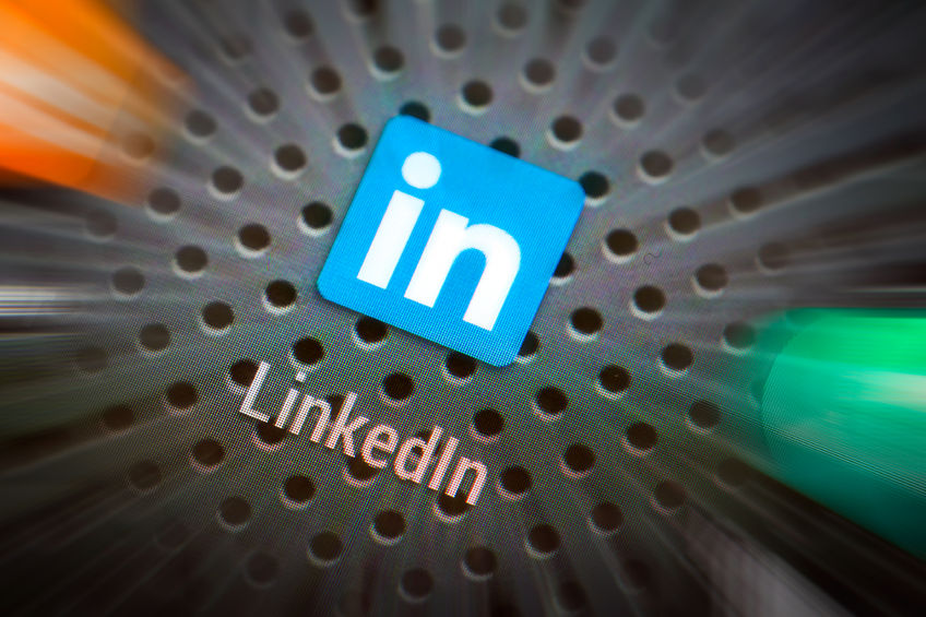 Taking advantage of LinkedIn to advance your career