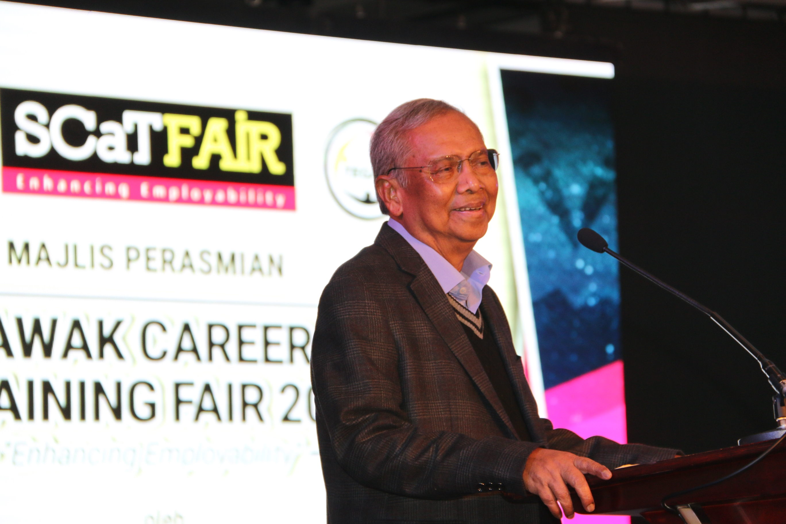 Adenan Satem's legacy in education