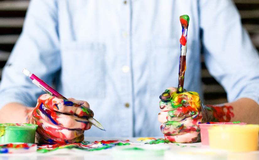 Putting creativity into practice