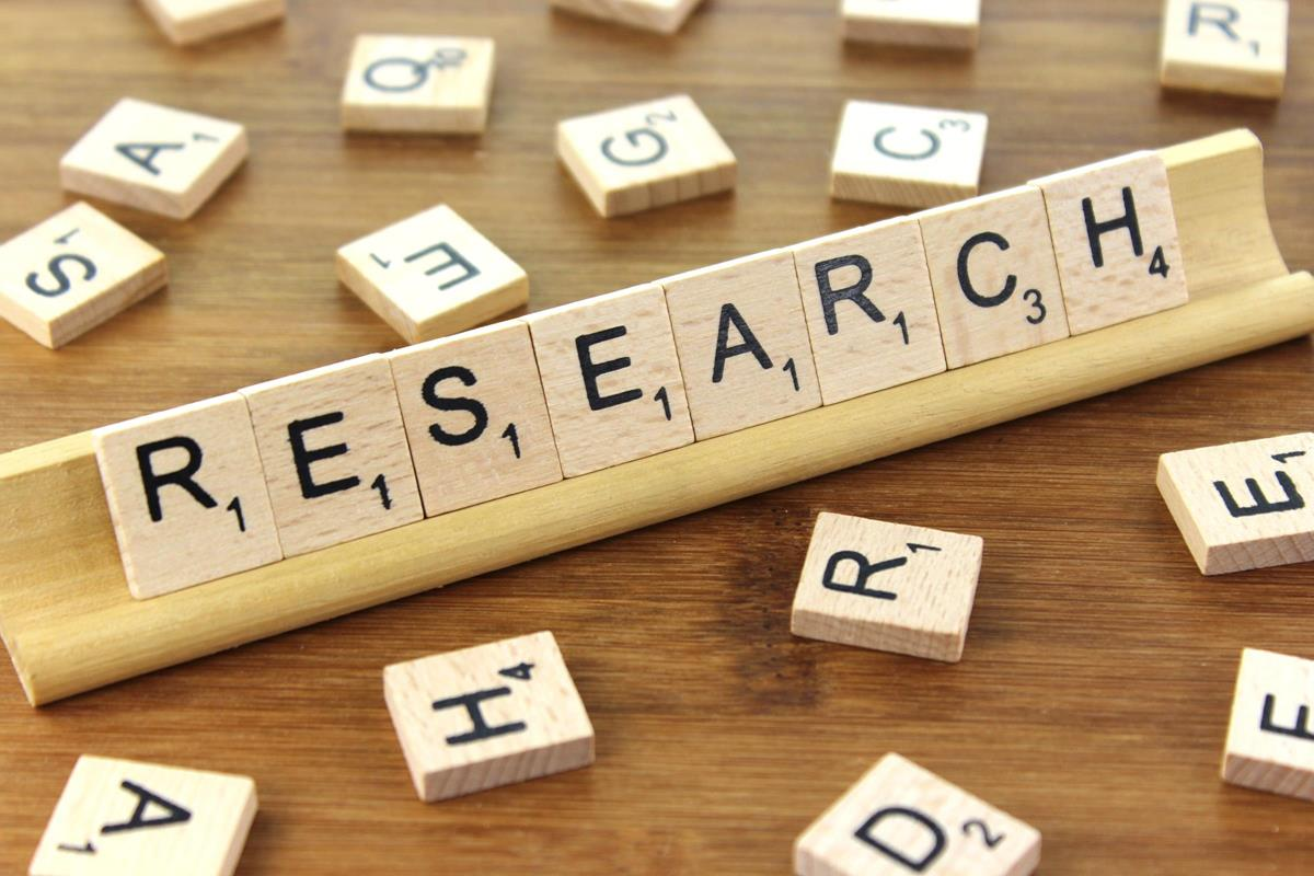 Conducting effective research during tertiary studies
