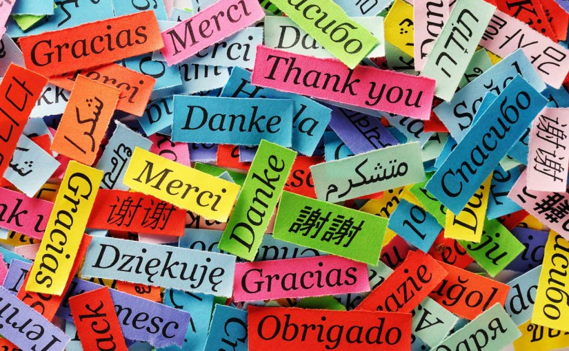 The perks of being multilingual