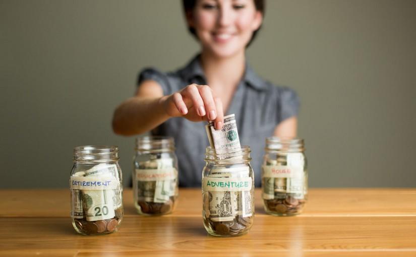 Millennials and money matters