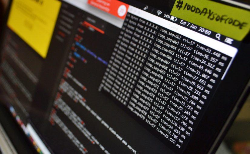 Coding a digital-ready community