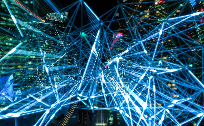 Innovation and the digital economy