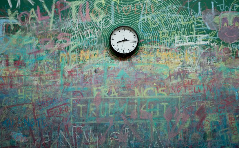 Study smarter by avoiding time wasters