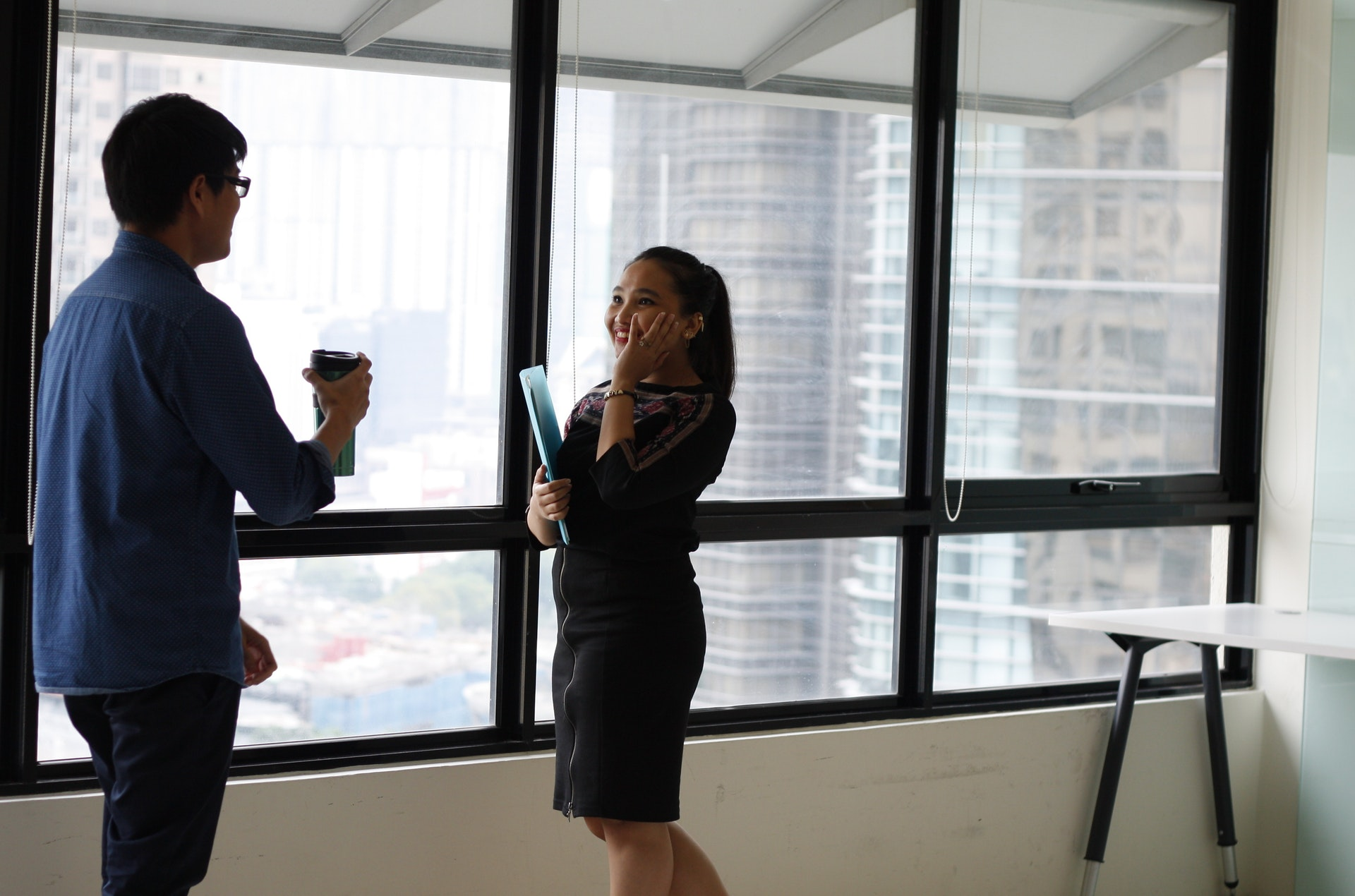 Millennials' guide to making a good impression in the workplace