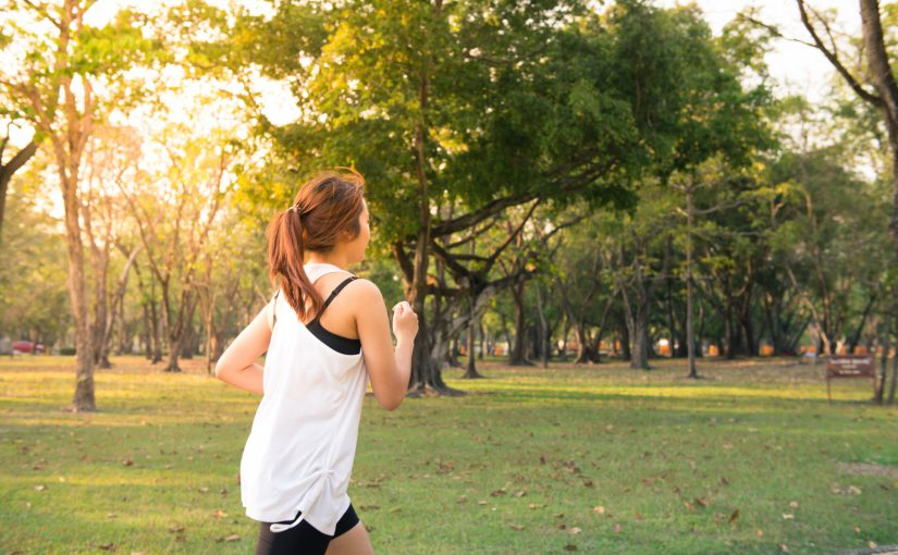 Why we should strive to stay fit and healthy