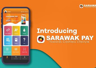 Sarawak Pay – a fintech platform for all Sarawakians