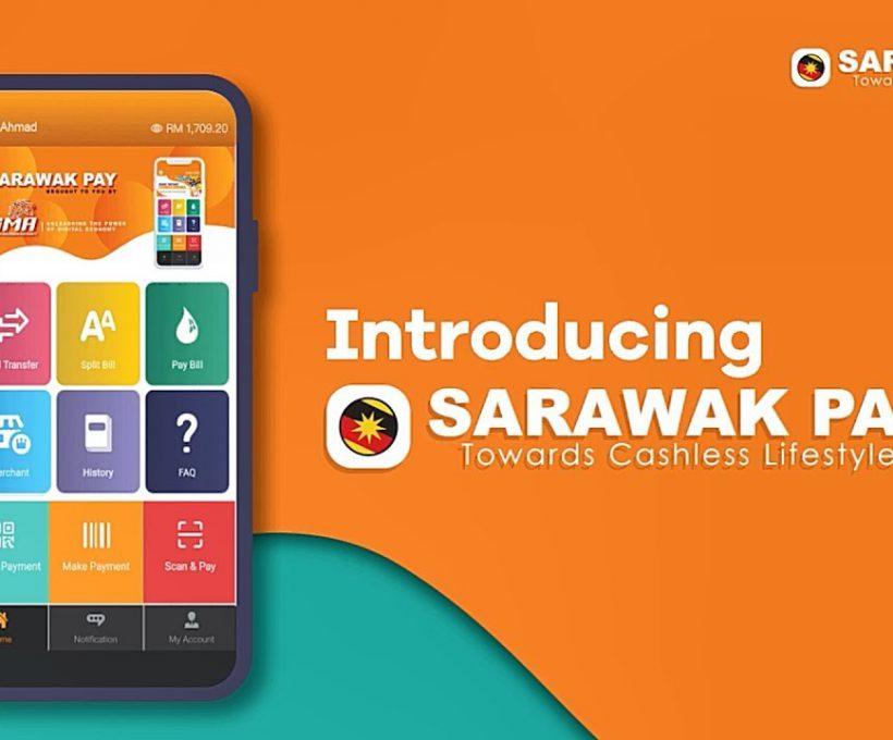 Sarawak Pay – a fintech platform for all Sarawakians