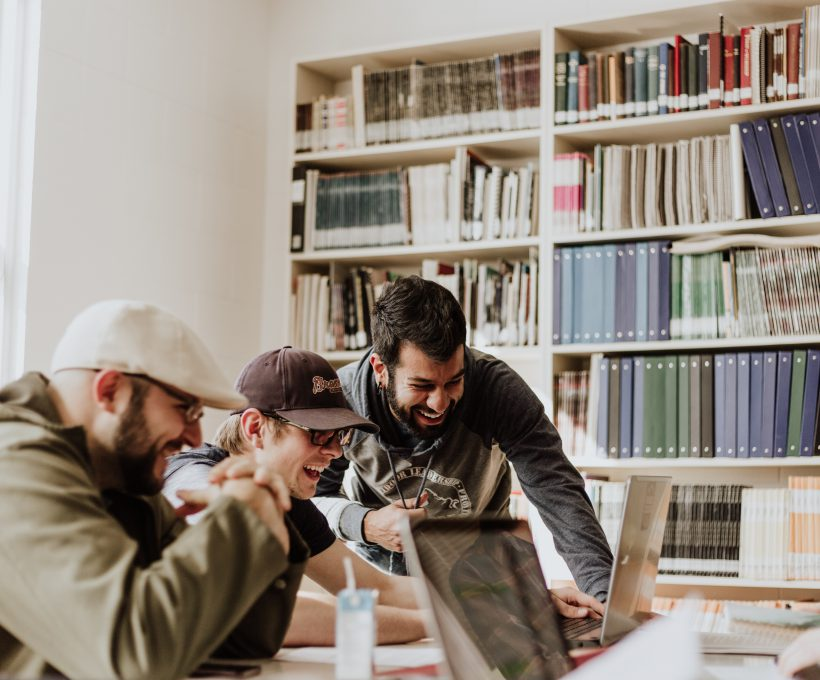Effective tips on forming a study group