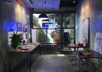 A spotlight on creative hubs