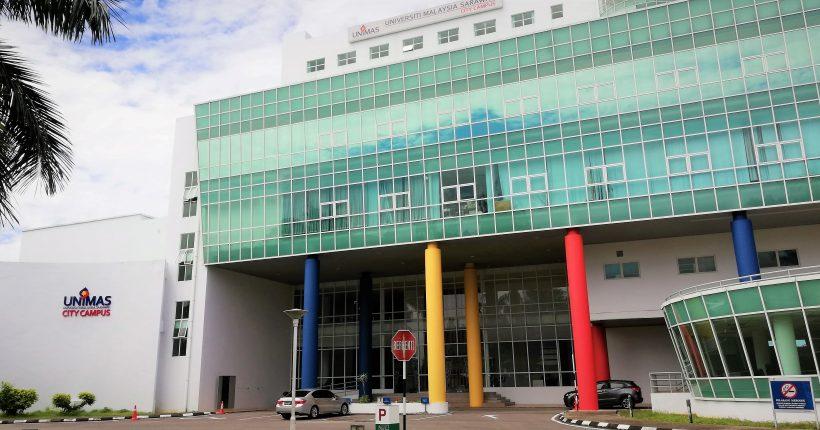 Types of Tertiary Institutions in Sarawak