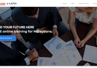e-LATIH: Promoting Upskilling and Reskilling to All Malaysians