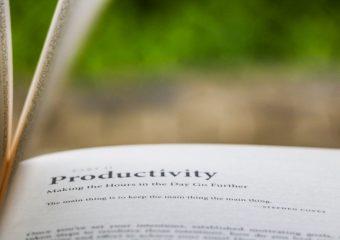 Rethinking Work Productivity Post COVID-19
