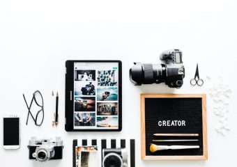 Preparing for the Creative Industry