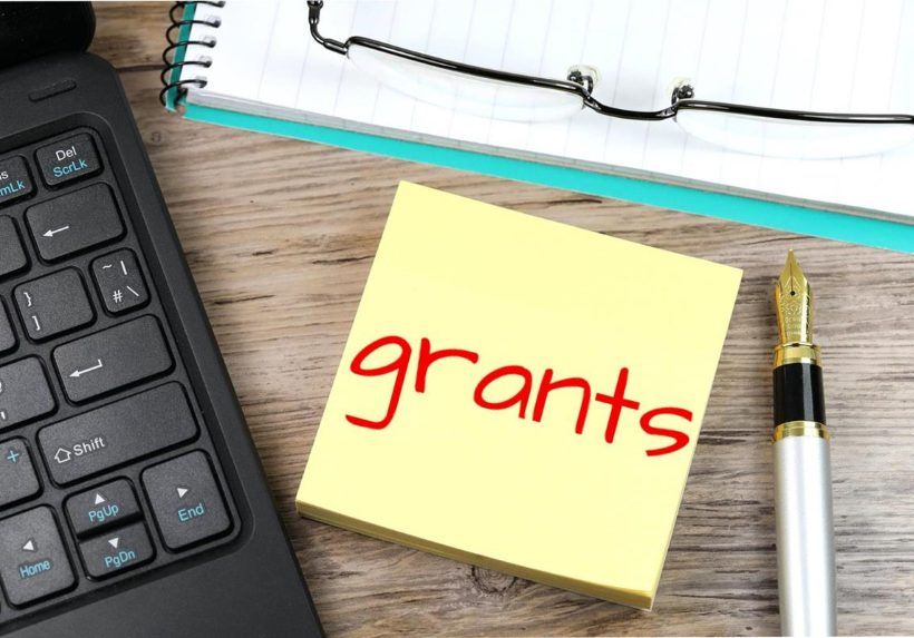 Business Grants for Young Entrepreneurs