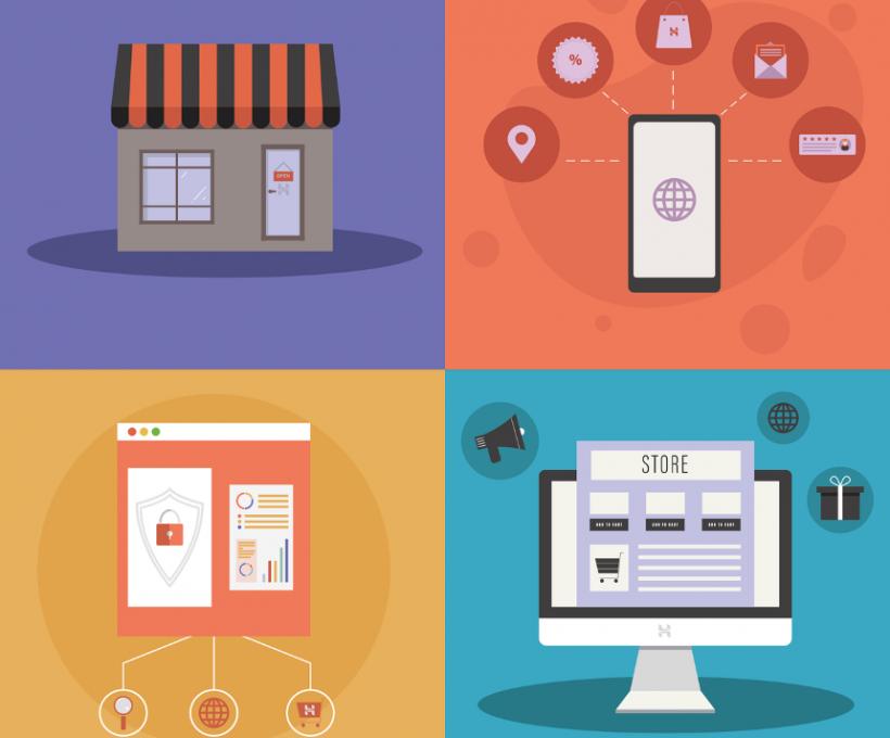 E-commerce Platforms: The Present Local Scenario
