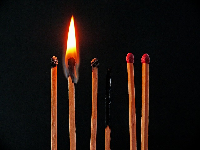 What You Should Know About Burnout