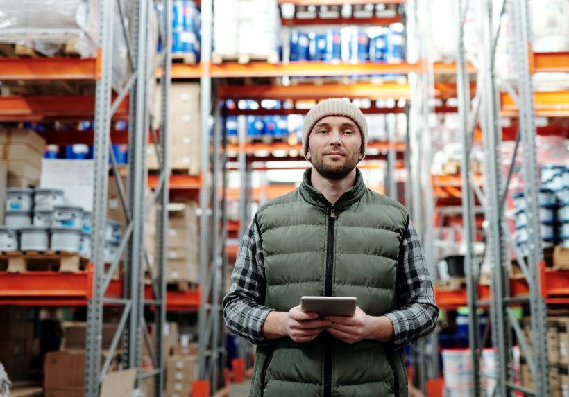 Career and Education Options in Logistics