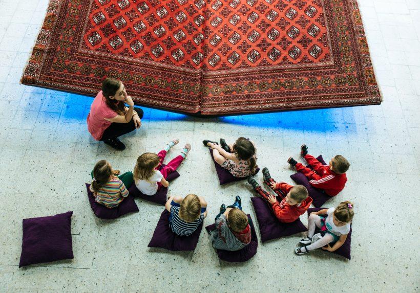Debunking Myths of Being a Teacher