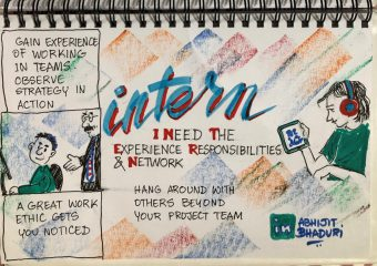 Learning From the Internship Experience